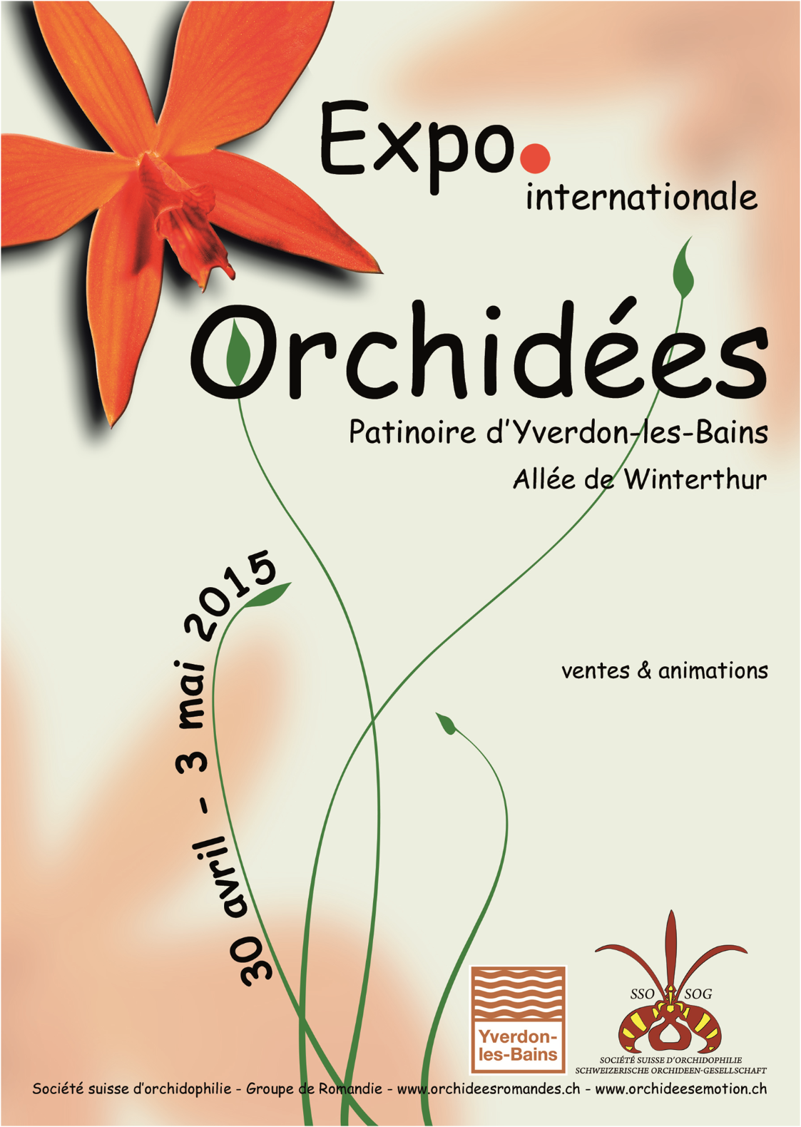 orchidee yverdon 2015